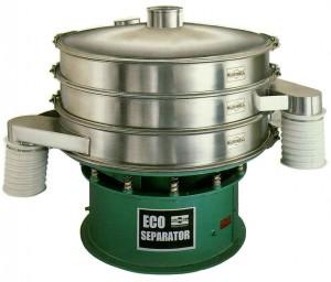 Eco Separator