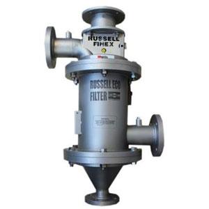 industriell vätskefiltrering